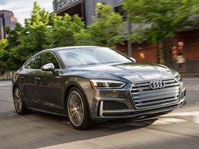 Ver foto 3 de Audi S5 Sportback USA  2017