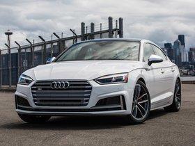 Ver foto 1 de Audi S5 Sportback USA  2017
