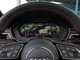 Ver foto 26 de Audi S5 Sportback USA  2017
