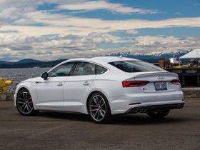 Ver foto 22 de Audi S5 Sportback USA  2017