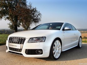 Fotos de Audi Koenigseder S5 2008
