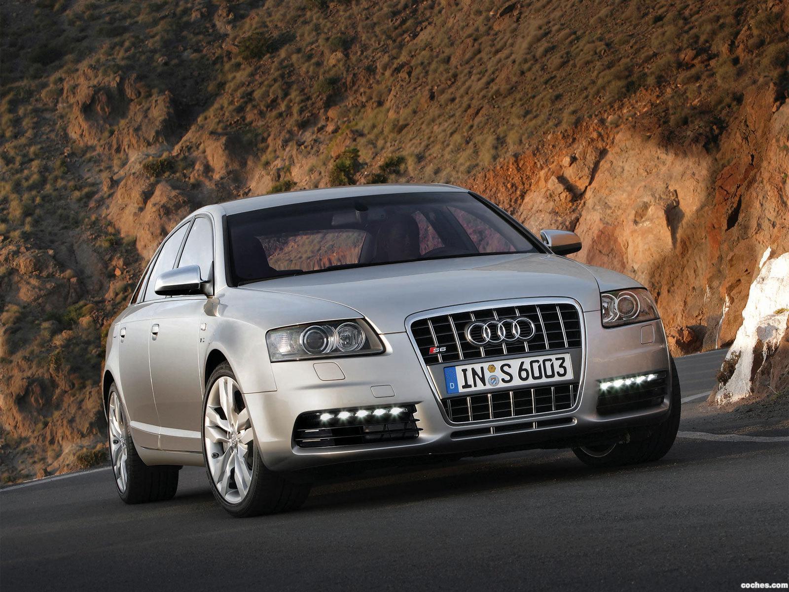 Foto 0 de Audi S6 2006