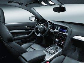 Ver foto 14 de Audi S6 2006