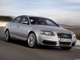 Ver foto 5 de Audi S6 2006