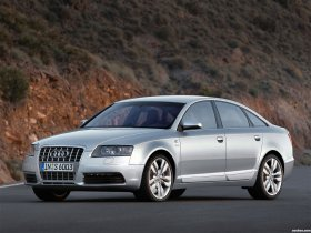 Ver foto 4 de Audi S6 2006