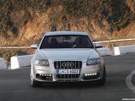 Ver foto 3 de Audi S6 2006