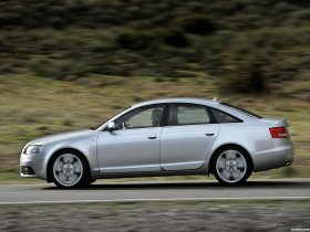 Ver foto 2 de Audi S6 2006