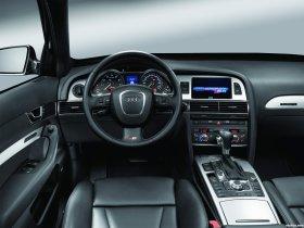 Ver foto 13 de Audi S6 2006