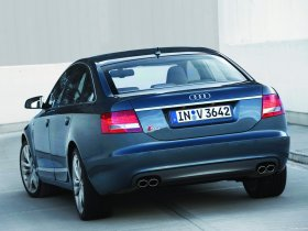 Ver foto 12 de Audi S6 2006