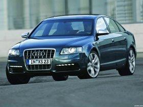 Ver foto 11 de Audi S6 2006
