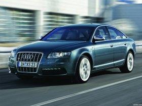 Ver foto 10 de Audi S6 2006