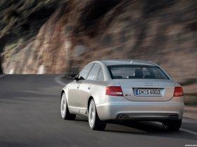 Ver foto 8 de Audi S6 2006