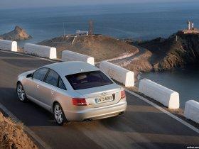 Ver foto 7 de Audi S6 2006