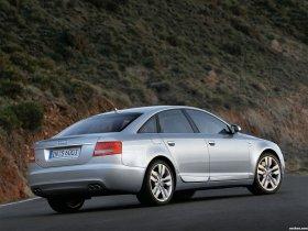 Ver foto 6 de Audi S6 2006