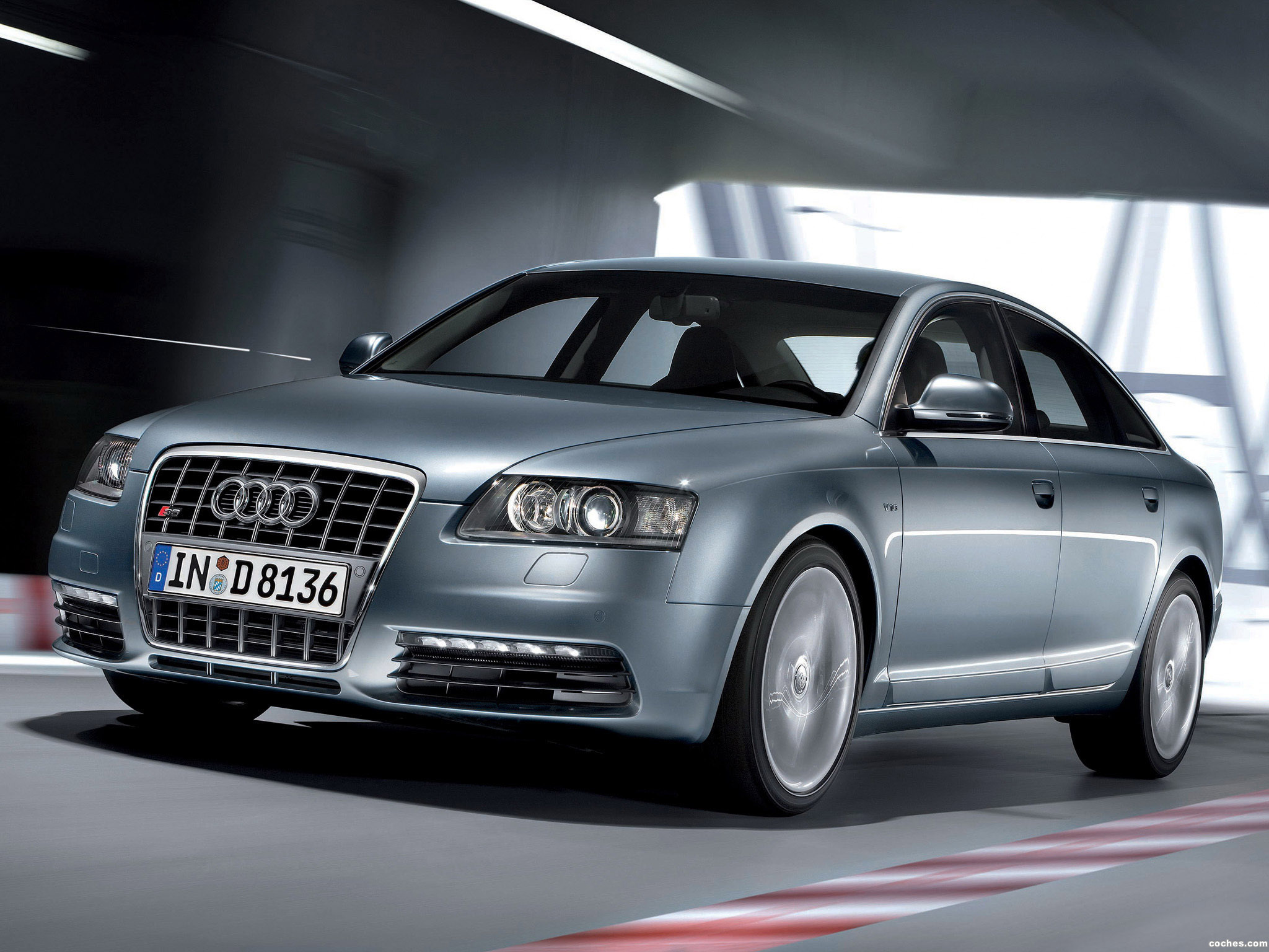 Foto 0 de Audi S6 2009