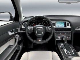 Ver foto 9 de Audi S6 2009