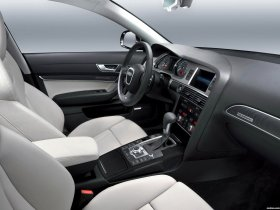 Ver foto 8 de Audi S6 2009