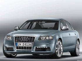 Ver foto 7 de Audi S6 2009