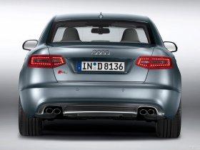 Ver foto 5 de Audi S6 2009