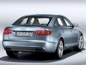 Ver foto 4 de Audi S6 2009