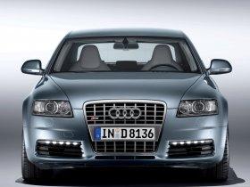 Ver foto 3 de Audi S6 2009