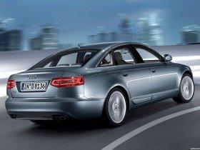 Ver foto 2 de Audi S6 2009