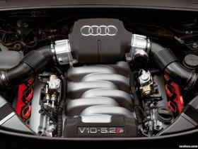 Ver foto 13 de Audi S6 Avant 1999