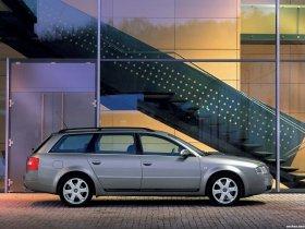 Ver foto 12 de Audi S6 Avant 1999