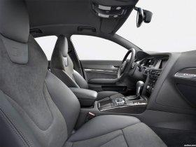 Ver foto 19 de Audi S6 Avant 2006