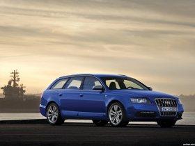 Ver foto 9 de Audi S6 Avant 2006