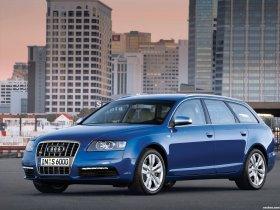 Ver foto 7 de Audi S6 Avant 2006