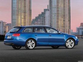 Ver foto 5 de Audi S6 Avant 2006