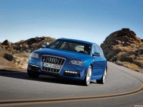 Ver foto 4 de Audi S6 Avant 2006