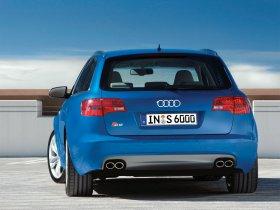 Ver foto 2 de Audi S6 Avant 2006