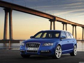 Ver foto 1 de Audi S6 Avant 2006