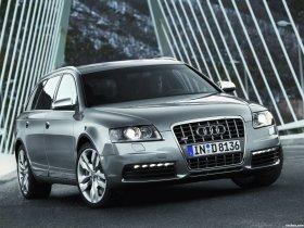 Ver foto 18 de Audi S6 Avant 2006