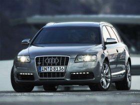Ver foto 17 de Audi S6 Avant 2006