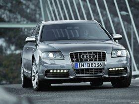 Ver foto 16 de Audi S6 Avant 2006