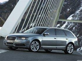 Ver foto 14 de Audi S6 Avant 2006