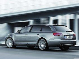 Ver foto 13 de Audi S6 Avant 2006