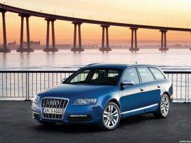 Ver foto 11 de Audi S6 Avant 2006