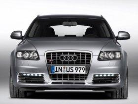 Ver foto 8 de Audi S6 Avant 2009