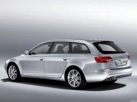 Ver foto 6 de Audi S6 Avant 2009