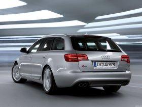 Ver foto 5 de Audi S6 Avant 2009