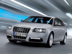 Ver foto 4 de Audi S6 Avant 2009