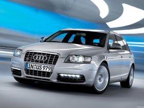 Ver foto 2 de Audi S6 Avant 2009