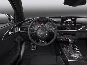 Ver foto 10 de Audi S6 Avant 2011