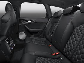 Ver foto 8 de Audi S6 Avant 2011