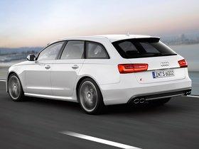 Ver foto 6 de Audi S6 Avant 2011