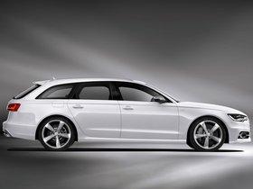 Ver foto 3 de Audi S6 Avant 2011